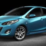 2014 Mazda MAZDA2 Sport Side View 150x150 2014 Mazda MAZDA2 Review, Prices and Quality