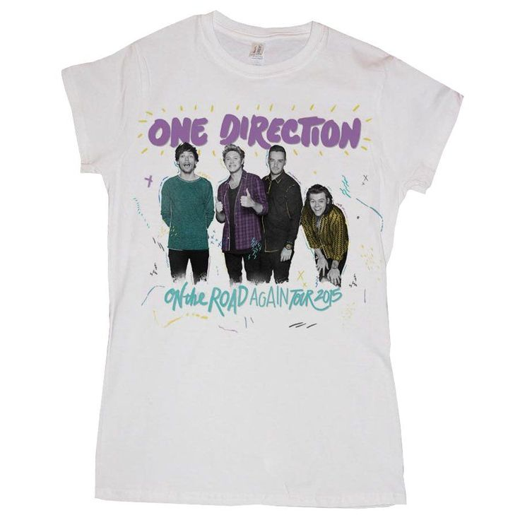 17 Best Images About One Direction Clothing And