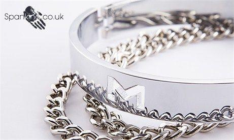 Heavy Metal M Collar & Clamps