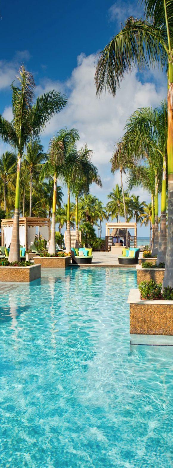 Aruba Marriott Resort #aruba