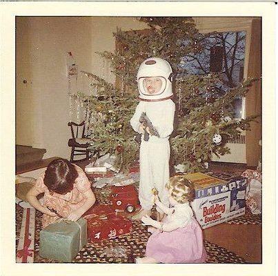 1000 Ideas About Vintage Christmas Photos On Pinterest