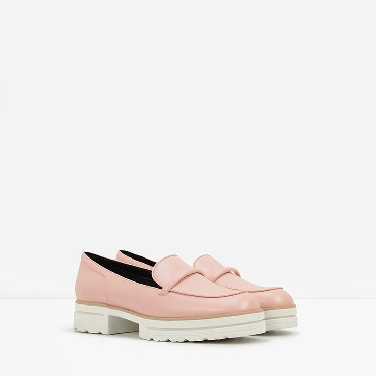 LUG SOLE LOAFERS | Visit www.charleskeith.com