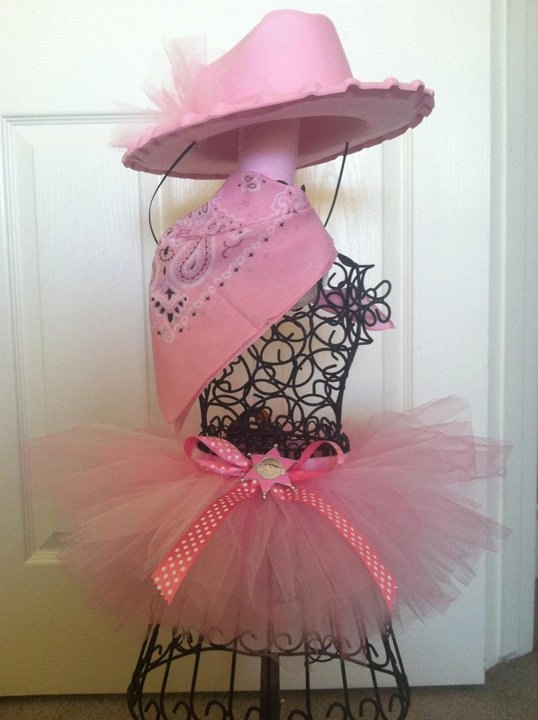I can totally see Grace in this!