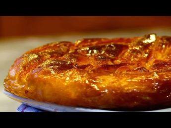 Le kouign-amann : la spécialité bretonne pur beurre - YouTube