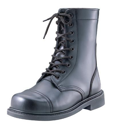 Fantastic Quality Safety Work Boots, for Police, Emergency services, Nurses, Security, Health & Safety, Warehouse daily patrol footwear or workwear. Suitable for Men and Women for daily, public order and for general public work or normal use. http://www.mitrebluelight.co.uk/