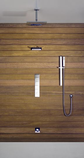 Gessi products - BATHROOM ACCESSORIES AND FURNISHINGS RETTANGOLO