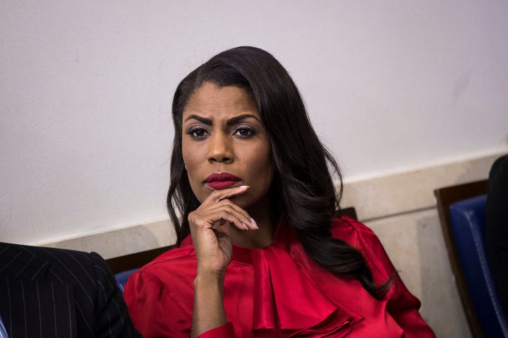 Omarosa Manigault Newman Leaving the White House Suggests the Show Will Go On
