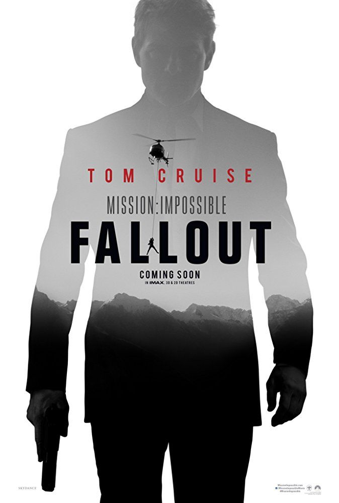 123movies 2018 Watch Mission Impossible Fallout 2018
