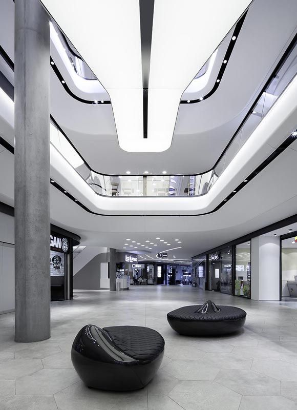 86 best Shopping Mall Design images on Pinterest Mall design - mega k chenmarkt stuttgart