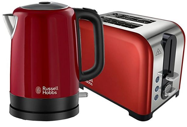 Russell Hobbs 22391 Canterbury 2-Slice Toaster + Russell Hobbs 20612 Review,,Russell Hobbs 22391 Canterbury 2-Slice Toaster + Russell Hobbs 20612 -Great kettle just as described. Ideal dimensions, suitable fat and would surely ...,https://piqberkeley.com/russell-hobbs-22391-canterbury-2-slice-toaster-russell-hobbs-20612-review/
