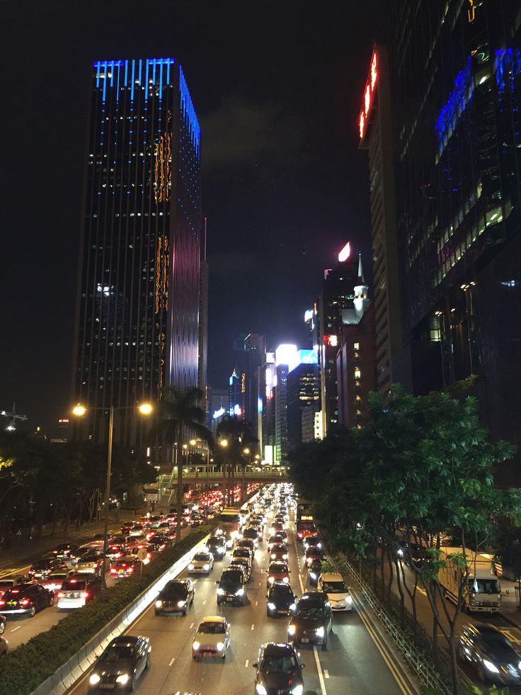 Hongkong ✔️