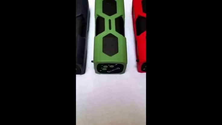 Haut Parleurs 2*5W Sans fil Bluetooth Etanche Sport NFC 3600mAh Power Ba...