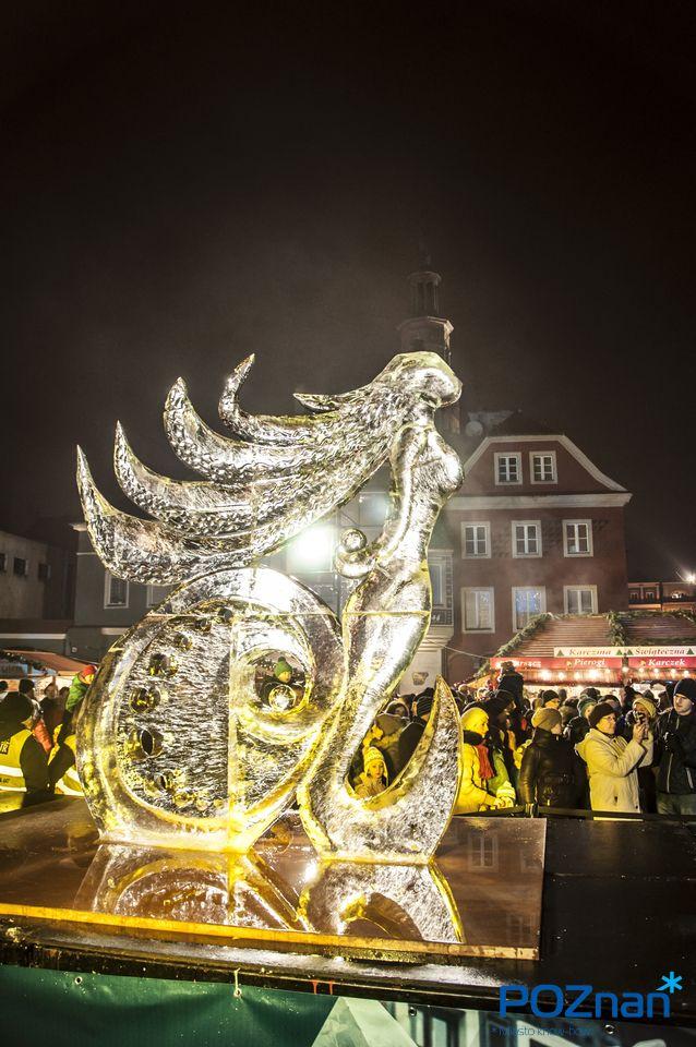 [fot. K. Boryło] #poznan #christmas