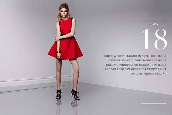 Prabal Gurung for Target: Coming February 10 | Explore the lookbook now
