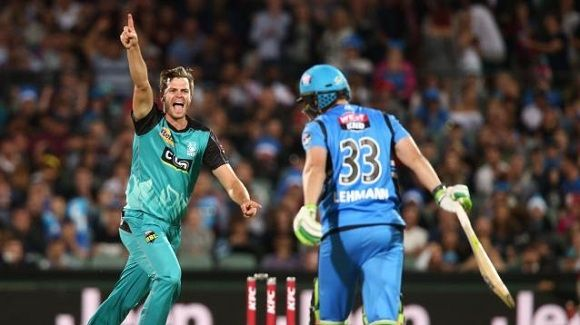 BRH vs ADS Live Streaming 12th Match Preview Big Bash League - Adelaide Strikers vs Brisbane Heat. Today live bbl 2017 match on network ten and sonyliv.com