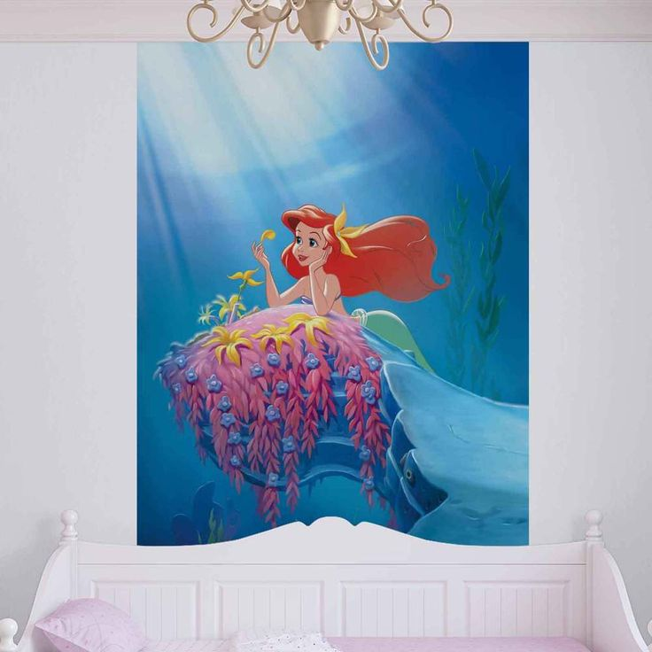 17 Best Ideas About Little Mermaid Wallpaper On Pinterest