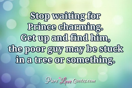 1000+ Prince Charming Quotes On Pinterest