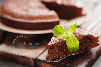 Εύκολο κετογονικό κέικ σοκολάτας - Η συνταγή!