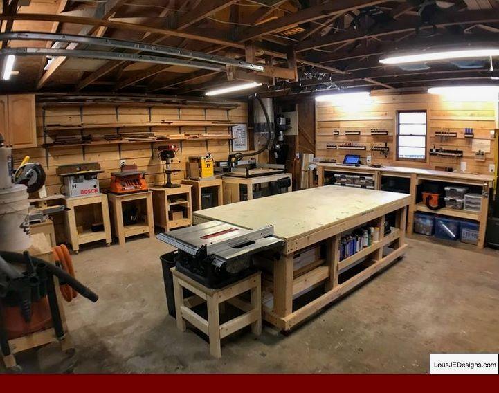 Garage Workshop For Rent Sheffield And Single Car Garage