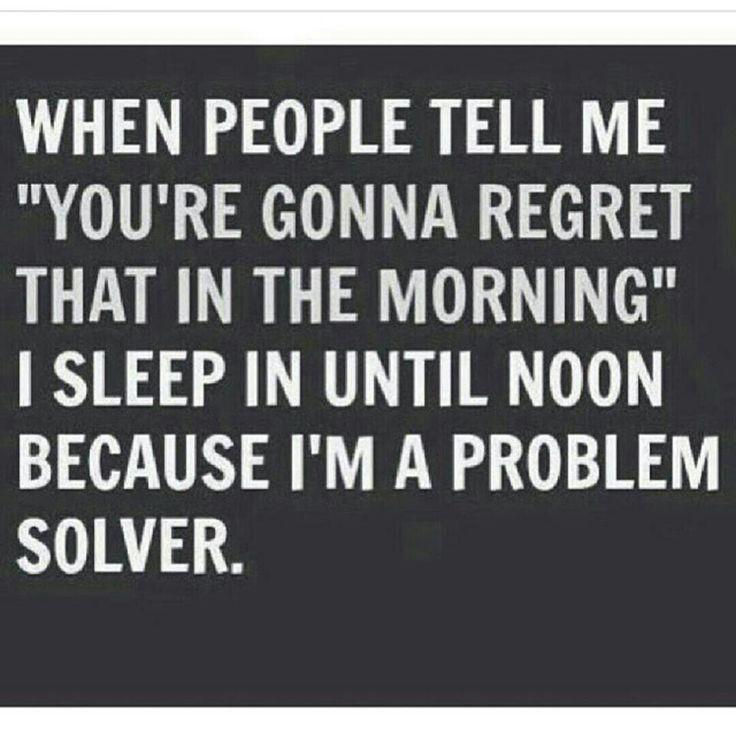 #problemsolver