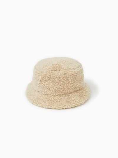 b59777e4 FLEECE BUCKET HAT - Available in more colours | Lorelei | Hats ...