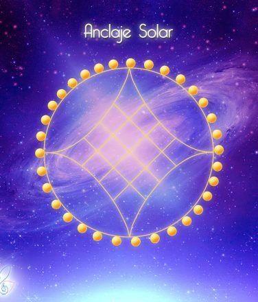 30 Anclaje Solar
