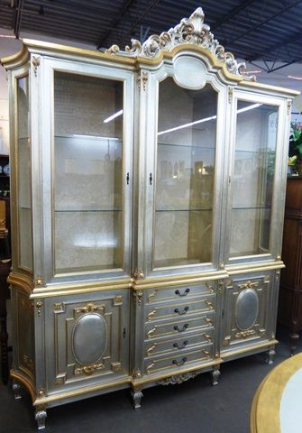 Marvau0027s Place Used Furniture U0026 Consignment Store | Luxury Classic Italian  Colombo Giulio, Mobili D