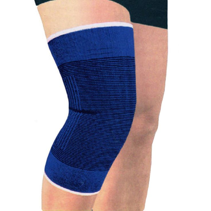 Sock Wrap, Knee Compression Sleeve for Walking, Volleyball, Dance, Crossfit, Squats, Soccer, Gym Exercise, Arthritis, Travel