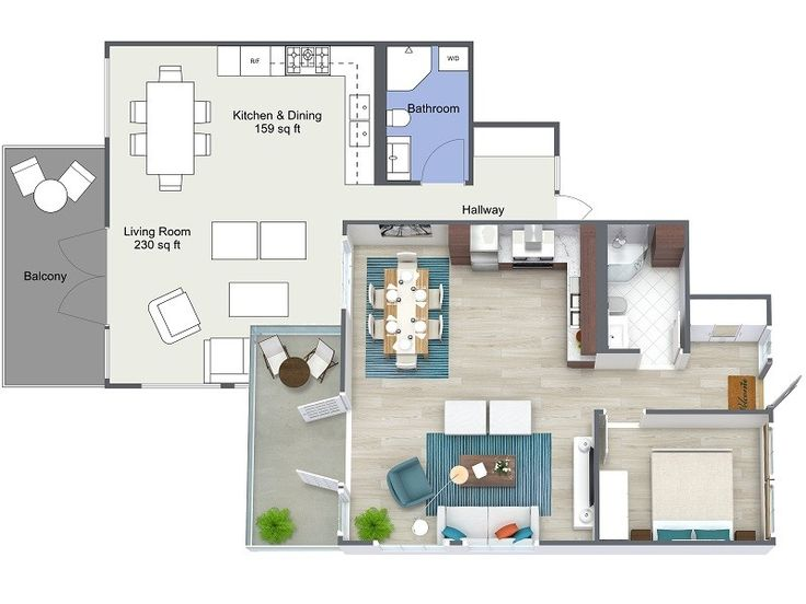 23 best roomsketcher subscriptions images on pinterest for Floor plans for real estate marketing
