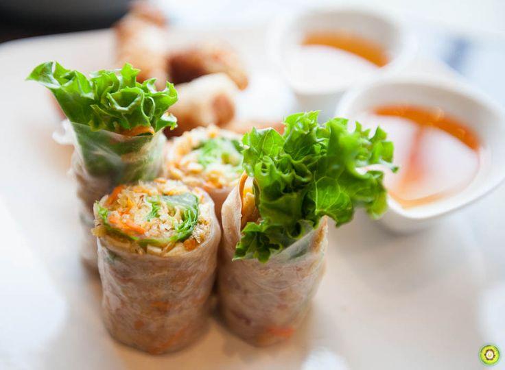 Chau VeggiExpress - Namahata   Healthy Dine OutHealthy Dine Out