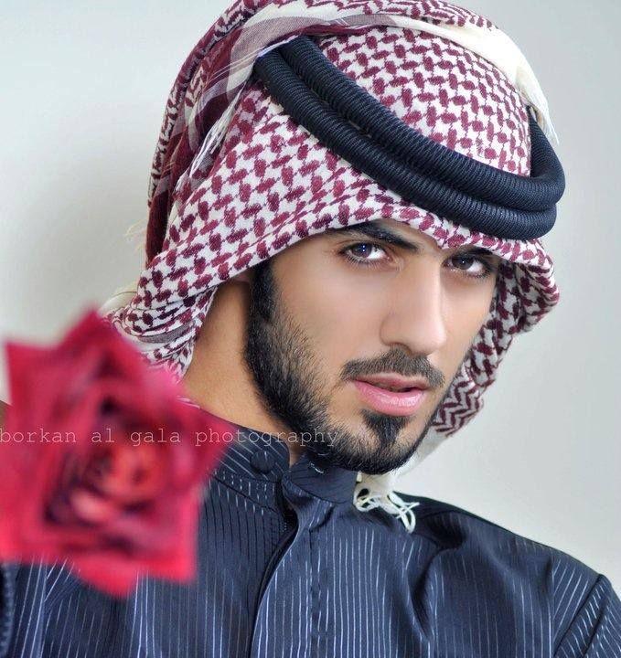 Арабский мужчина знакомства