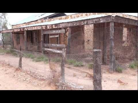 Birdsville Track - Outback - Australia - YouTube
