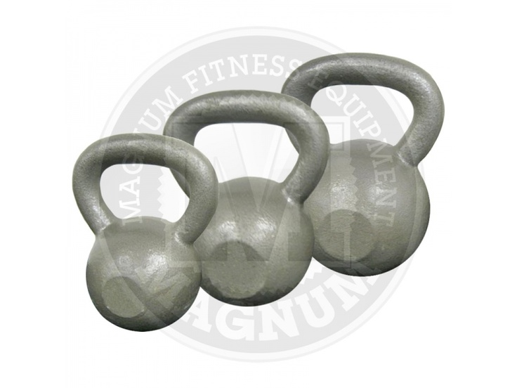Magnum Fitness Kettlebell Pack - 12kg 16kg 20kg  This package includes the following items:  - 1 x 12kg Kettlebell - 1 x 16kg Kettlebell - 1 x 20kg Kettlebell  The Kettlebell is a one-piece forged construction. The Kettlebell is designed to handle a range of workouts, with its flat bottom, its ergonomically designed to help you get the best out of your workout.   For more info visit: http://www.gymandfitness.com.au/magnum-fitness-kettlebell-pack-12kg-16kg-20kg.html