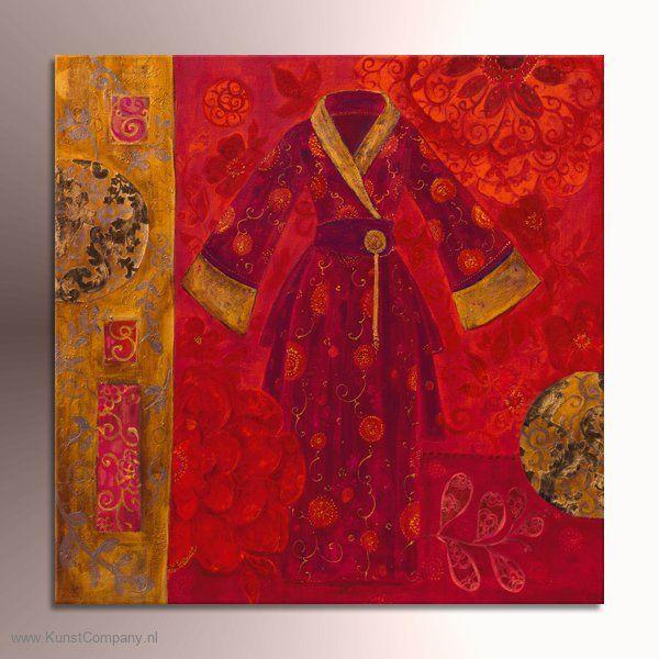 25 beste idee n over art deco schilderijen op pinterest art deco art deco patroon en design - Deco schilderij gang ...