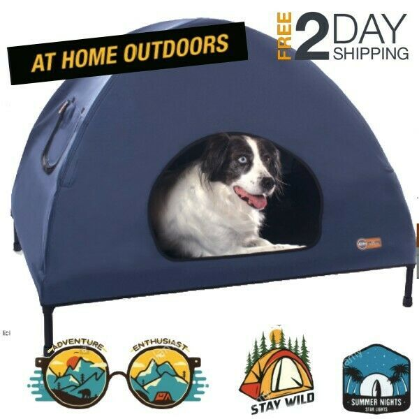 Https Ift Tt 3dq10av Bed Tents Ideas Of Bed Tents Bedtents Tents Elevated Outdoor Covered Dog Bed Ho Outdoor Dog Bed Elevated Dog Bed Dog House Bed