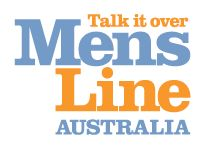 MensLine Australia - Talk it over