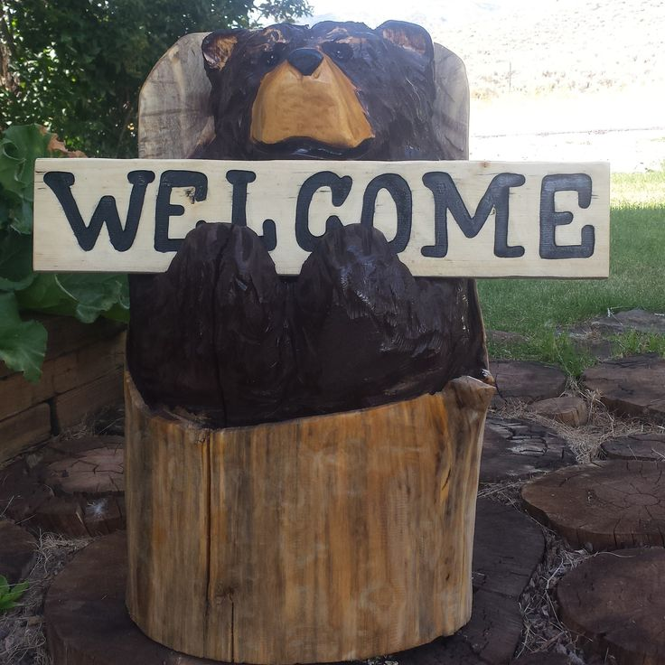 Best images about chainsaw carving on pinterest chain