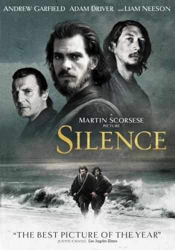 Silence for Rent, & Other New Releases on DVD at Redbox
