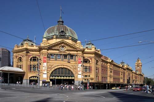 Grand Mercure Melbourne, Accor Vacation Club Apartments