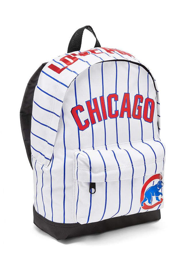 d3f5ce8e724 PINK Chicago Cubs Mini Backpack
