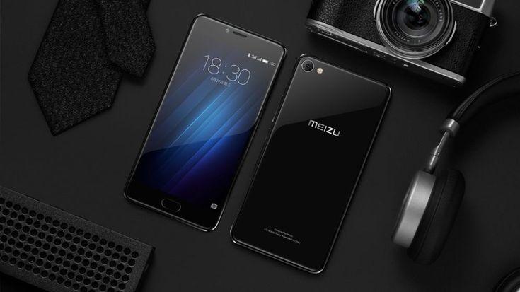 U10 иU20— новые стеклянные смартфоны Meizu / Гаджеты / XCOM-HOBBY