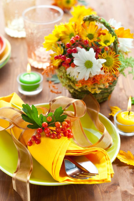 Thanksgiving Decor Ideas Beautiful Thanksgiving And