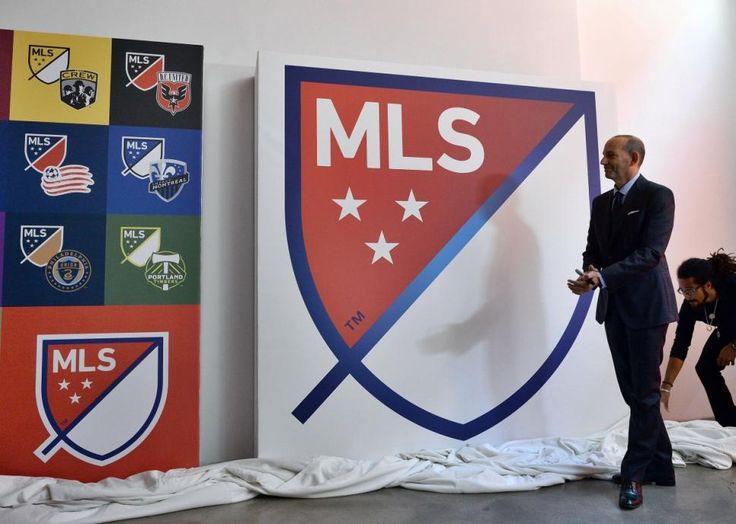 major league soccer logo - Google Search