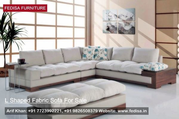 L Shaped Sofa: Sleeper Sectional Sofa For Small Spaces ...