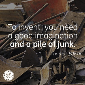 #Imagine.: Current Review, Current Critique, Edison S Current, Common Core