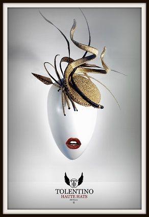Gallery 3 | Tolentino Haute Hats