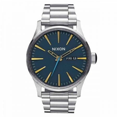 A3562076 Nixon Sentry SS   Visit our store: www.watchworldindonesia.com