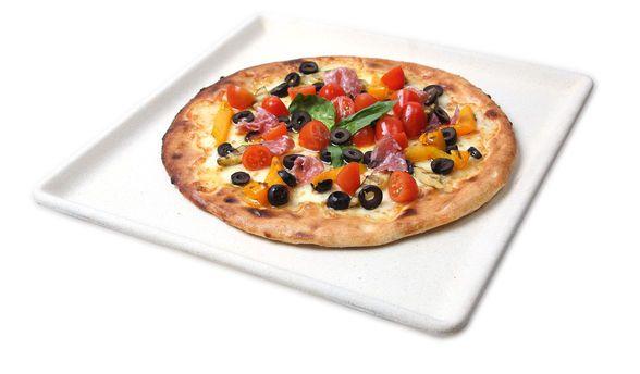 Boretti - Piastra - Pizzaplaat