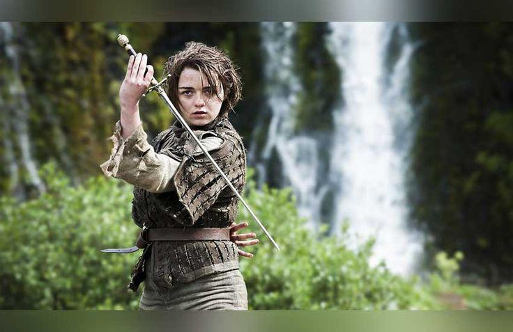 A recap of Arya Stark's kill list    #GameofThrones #season7 #AryaStark #Starks #JonSnow #Lannisters #CerseiLannister #TheHound #MerynTrant #Joffrey #IlynPayne #Polliver #TheMountain #Rorge #WalderFrey #TywinLannister #Melisandre #BericDondarrion #ThorosofMyr #NedStark #celebrity ##actor #actress #TIMC #TheIndianMovieChannel    http://bit.ly/2t7kUBj