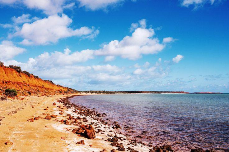 Cape Peron // Shark Bay world heritage area